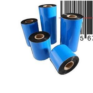 Distribuidor de etiquetas ribbon